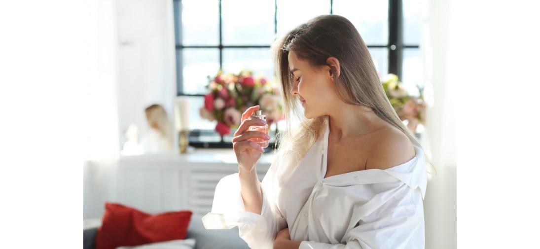 Как правильно пользоваться парфюмом? Как наносить духи?