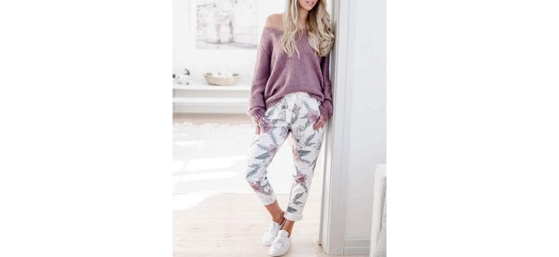 Как выбрать комфортную одежду для дома?