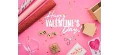 ТОП подарков девушке на день влюбленных