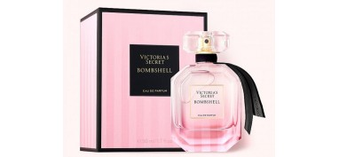 Лучшие ароматы Victoria's Secret