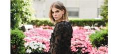 Дарья Хлистун - украинский ангел Victoria's Secret