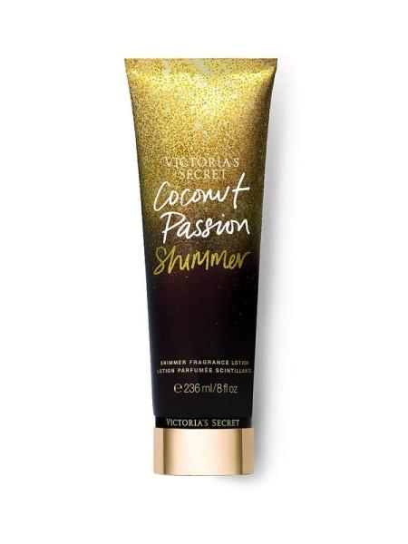 Лосьон для тела Victoria's Secret Coconut Passion Shimmer