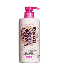 Лосьон Victoria's Secret Coco Sleep Limited Edition - Coco Sugar & Spice