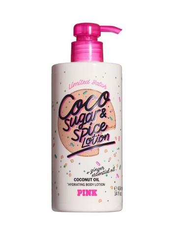 Лосьон Victoria's Secret Coco Sleep Limited Edition - Coco Sugar & Spice