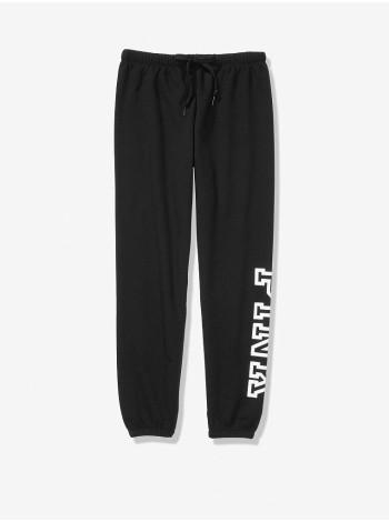 Спортивные штаны Victoria's Secret PINK - black -