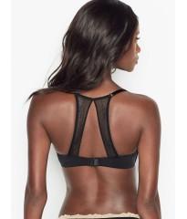 Бюстгальтер Lightly Lined Wireless Bra Victoria's Secret - Black