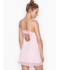 Пенюар Victoria's Secret super soft pink