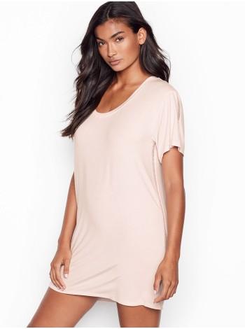 Ночная рубашка Victoria's Secret Lace-Trim