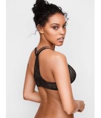 Бюстгальтер Victoria's Secret Very Sexy Bra Bombshell ADDS 2 CUP Sizes Black