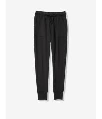Спортивные штаны Victoria's Secret SPORT PINK - black -