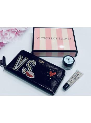 подарочный набор Victoria's Secret - морозная свежесть