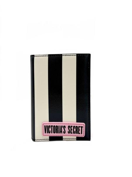 Victoria's Secret  Signature Stripes Logo