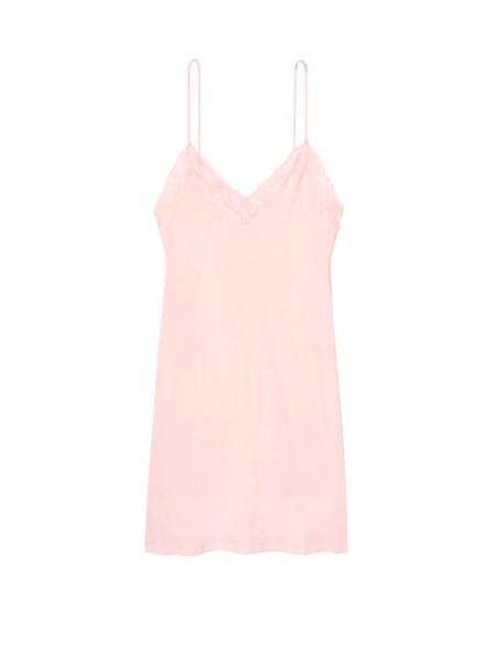 Пеньюар Victoria's Secret Сotton Pink
