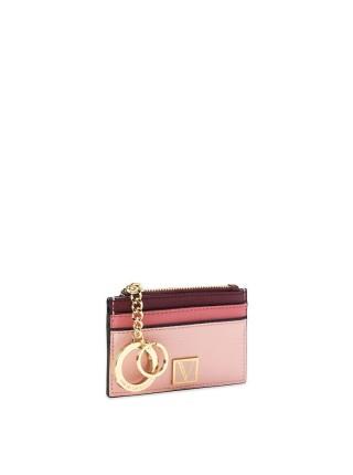 Визитница Victoria's Secret card case Rose
