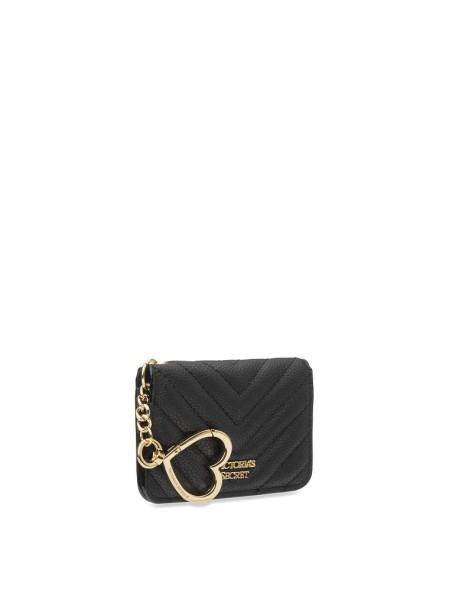 Визитница Victoria's Secret card case Black