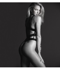 Боди Victoria's Secret  Lace bodysuit Lingerie