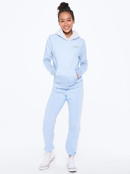 Спортивный костюм Victoria's Secret SPORT PINK Sky blue