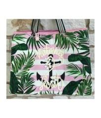 Anchor Paradise Beach Tote Bag - Пляжная сумка Victoria's Secret