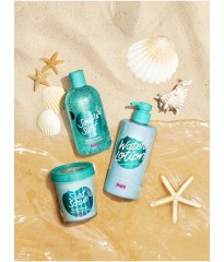 ГЕЛЬ ДЛЯ ДУША Victoria's Secret PINK Soap & Surf Scrubby Ocean Gel Body Wash
