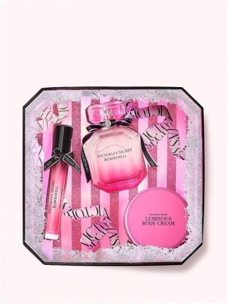 Подарочный набор Bombshell Victoria's Secret Luxury Gift Set