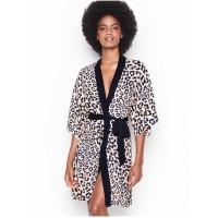 Халат Victoria's Secret Leopard