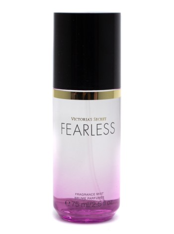 Парфюмированный спрей Victoria's Secret Fearless 75 мл