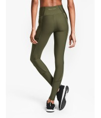 Леггинсы Victoria's Secret SPORT VSX Total knockout Tight forest night