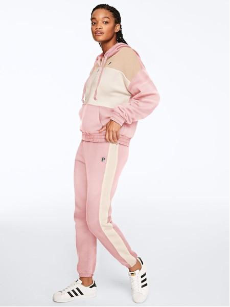 Спортивный костюм Victoria's Secret PINK розовый
