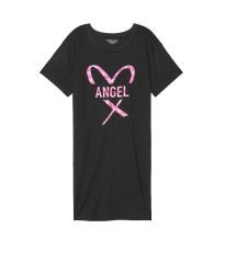 Футболка для сна Victoria's Secret print Angel