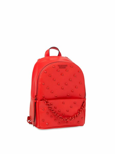 Рюкзак Victoria's Secret VS Small City Backpack Red