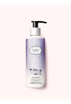 TeaseREBELSHIMMER Victoria's Secret парфюмированный лосьон