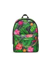 Рюкзак Victoria's Secret VS City Backpack Tropic print
