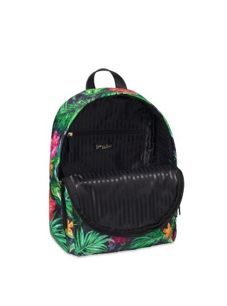 Рюкзак Victoria's Secret VS City Backpack Tropic print
