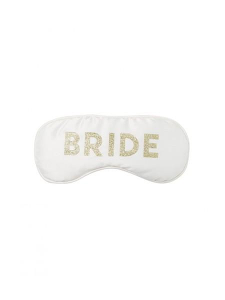 Маска для сна Victoria's Secret Embellished print BRIDE