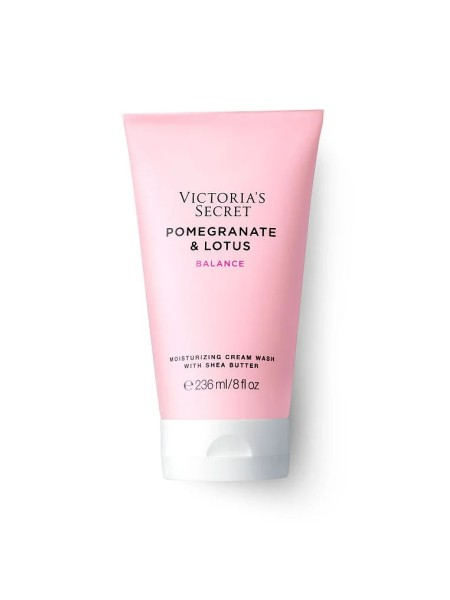 Гель для душа Victoria's Secret Pomegranate & Lotus BALANCE