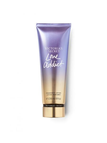 LOVE ADDICT Victoria's Secret - лосьон для тела