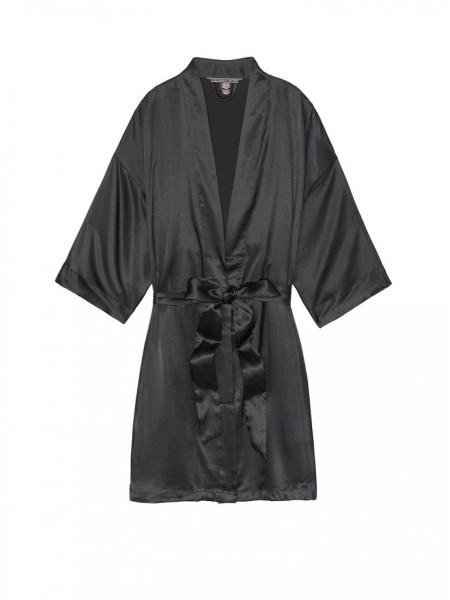 Халат Кимоно Victoria's Secret Very Sexy Long Satin Kimono