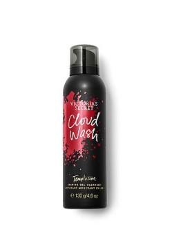 Гель для душа Victoria's Secret Cloud Wash Foaming gel Temptation