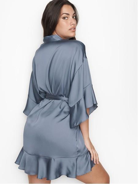 Халат Кимоно Victoria's Secret Very SexySatin Kimono