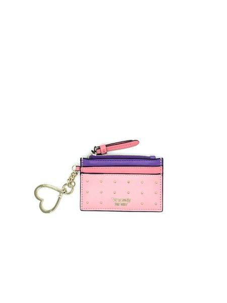 Брелок визитиница Victoria's Secret Pink Gold dot