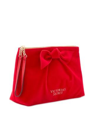 Средняя косметичка Victoria's Secret Beauty Glam bag Lipstick