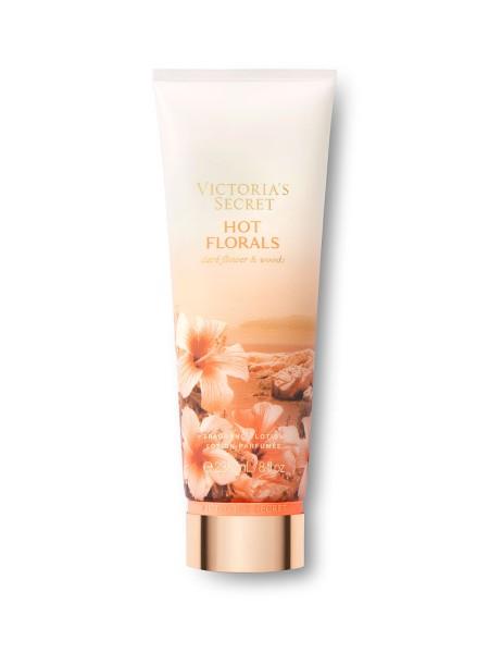 Hot Florals Victoria's Secret - лосьон для тела