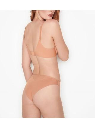 Трусики VS Very Sexy - Sexy Illusions Brazilian Panty Sweet nougat