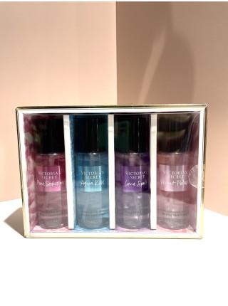 Подарочный набор Виктория Сикрет Fragrance mist mini set