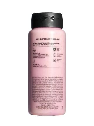 Гель для душа Coco Scrub Wash PINK Victoria's Secret