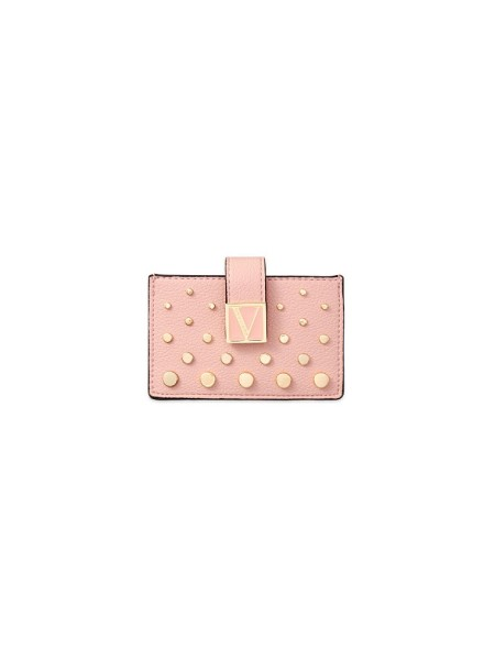 Визитница Victoria's Secret Rose Expandable Card Case