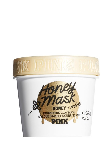 Маска для лица Honey mask Victoria's Secret Sleep Mask