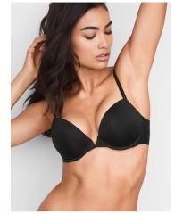 Бюстгальтер SEXY ILLUSIONS Black Very Sexypush-up Bra