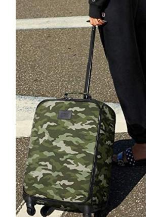 Чемодан Victoria's Secret PINK Camo Rolling Luggage