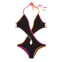 Купальник Victoria's Secret PINK Strappy монокини